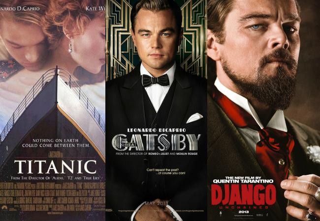 Leonardo DiCaprio. 25 de filme care i-au marcat cariera