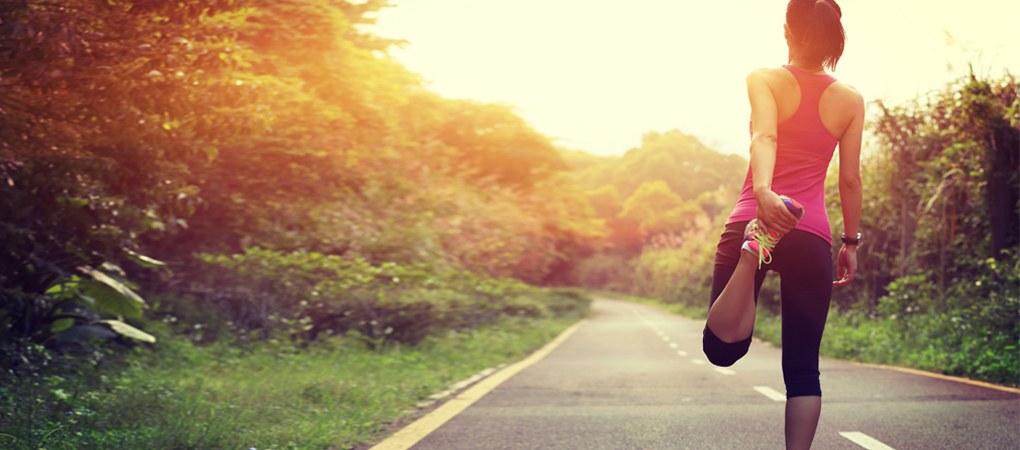 Cum să faci mai mult sport dacă ești o persoană sedentară