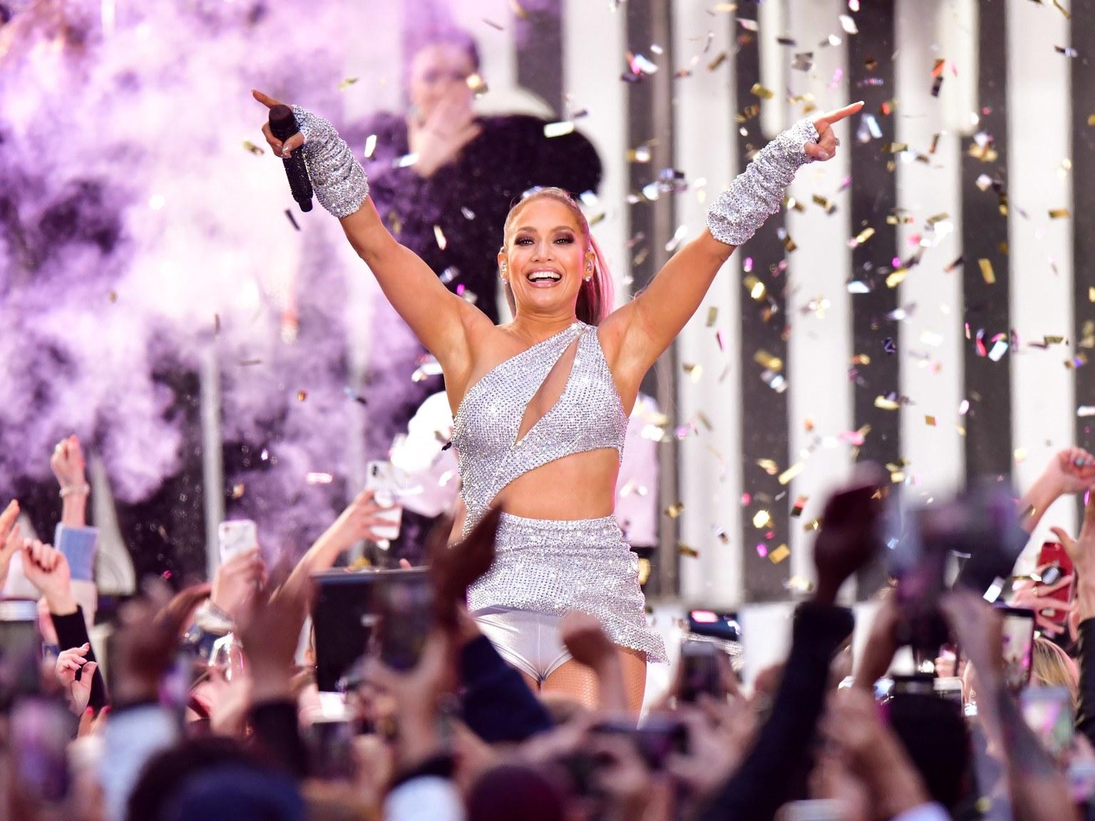 Gemenii lui Jennifer Lopez, surpriză de proporții pentru mama lor