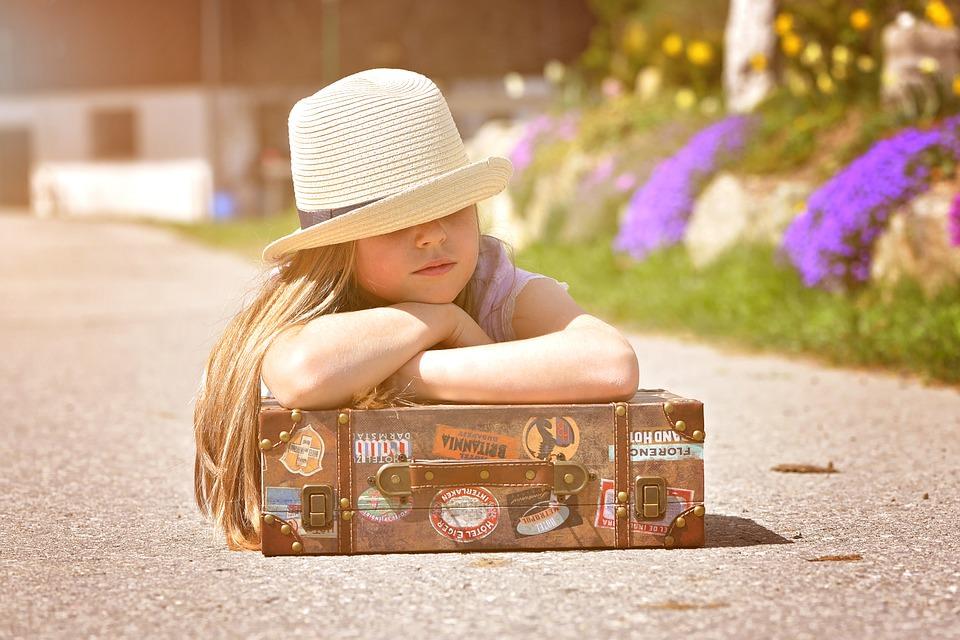IATĂ ce trebuie să conţină bagajul copilului pentru tabăra de vară