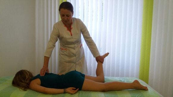 Angela Borșci, terapeut Bowen: Terapia Bowen rezolvă foarte multe probleme de sănătate!