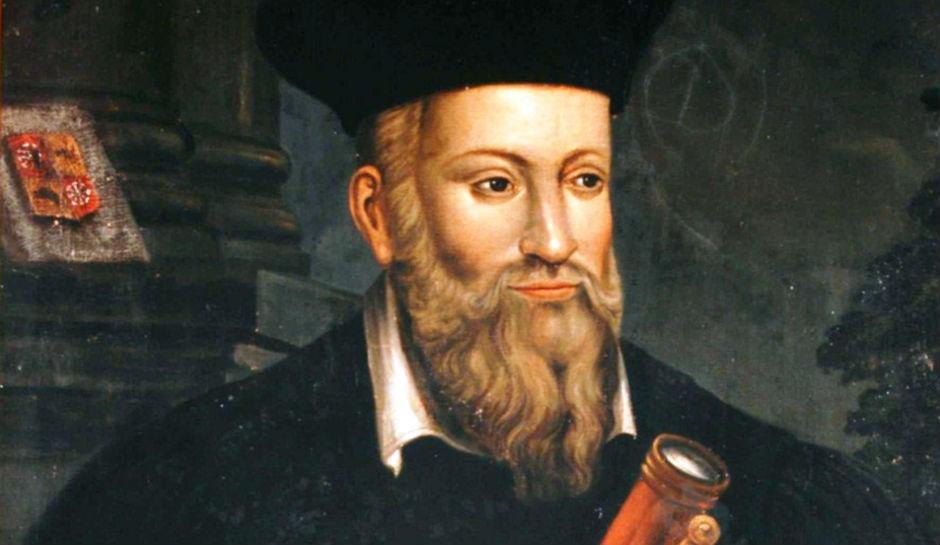 Dezvăluirile lui Nostradamus pentru 7 zodii! Află ce a prezis pentru zodia ta