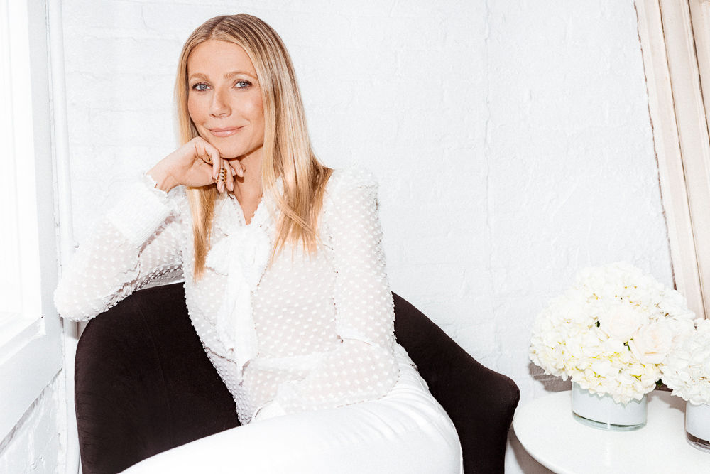 7 reguli de beauty de la Gwyneth Paltrow: le respectă cu strictețe
