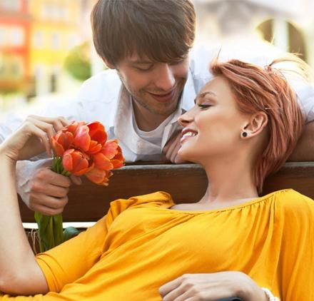 O oră pentru fericire în dragoste. Metoda care îţi salvează relaţia!