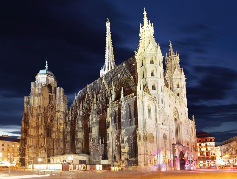 Viena, orașul care te va fermeca