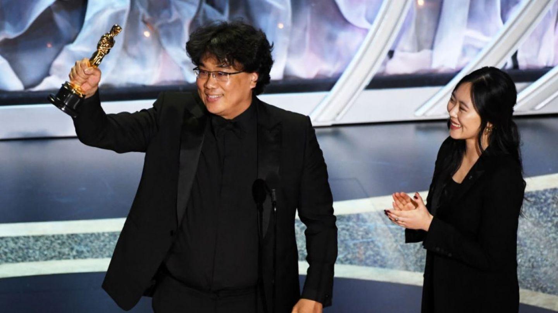 """""""Parasite"""", cel mai bun film la Premiile Oscar 2020"""