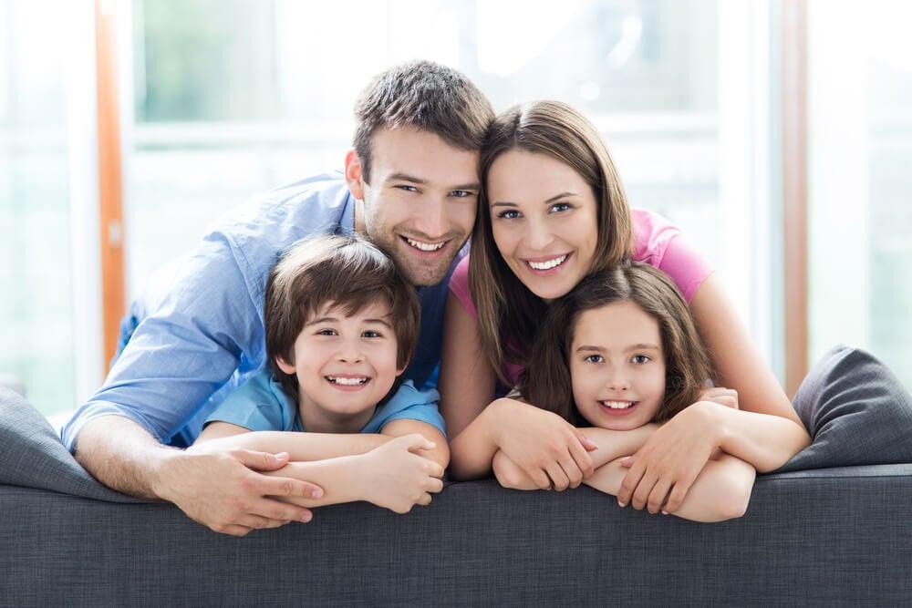 6 lecţii pe care copilul le învaţă din căsnicia părinţilor
