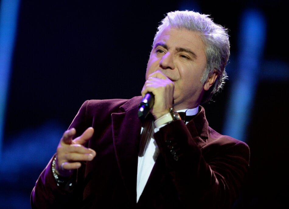 """""""Suntem împreună""""! Soso Pavliașvili a susținut un concert online emoționant! VIDEO"""