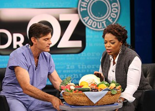 Dr. Oz recomandă: Program de detoxifiere de weekend
