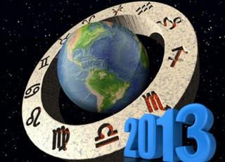 Horoscop 2013: Ce mari surprize te aşteaptă