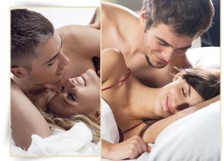 8 trucuri din dormitorul celor mai fericite cupluri