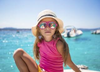 Iată de ce este bine să-ţi duci copilul la mare