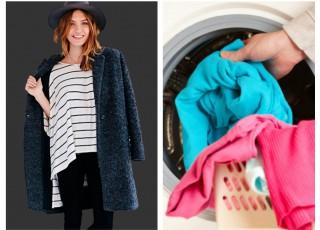 Iată după câte purtări se spală hainele!