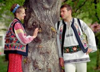 Iubeşte româneşte de Dragobete!