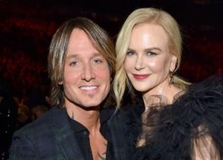 Familia lui Nicole Kidman se mărește cu un nou membru adorabil