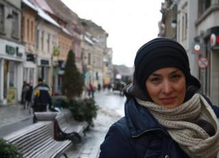 """Nighina Azizov: """"Îndemn femeile să nu renunţe la visele lor!"""""""