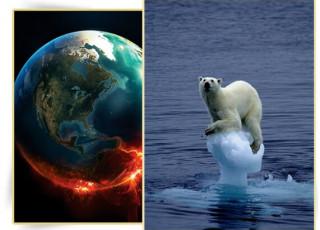 Ziua Pământului 2020, semnal de alarmă privind mediul înconjurător