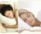 9 obiceiuri din timpul somnului care pot provoca inflamațiile din organism